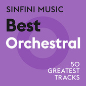 Sinfini Music: Best Orchestral de Various Artists