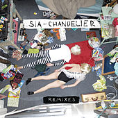 Chandelier Remixes de Sia