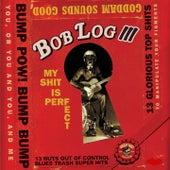 My Shit Is Perfect by Bob Log III