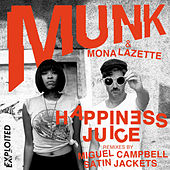 Happiness Juice by Munk