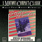 Someday At Christmas de Stevie Wonder