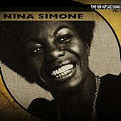 Time for Hot Jazz Songs, Vol. 1 (Remastered) de Nina Simone
