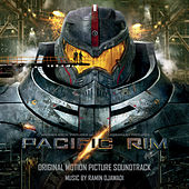 Pacific Rim Soundtrack from Warner Bros. Pictures and Legendary Pictures by Various Artists
