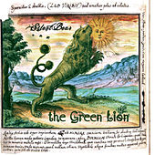 The Green Lion de Silent Bear