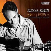 Harry Partch: Bitter Music by Various Artists