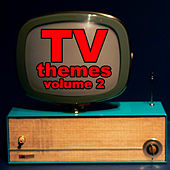 TV Themes Vol 2 by Various Artists
