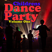Children's Dance Party Vol 1 by Various Artists