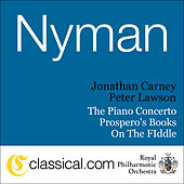 Michael Nyman, The Piano Concerto by Various Artists