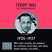 Complete Jazz Series 1935 - 1937 by Teddy Hill