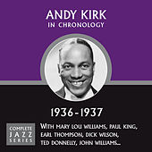 Complete Jazz Series 1936 - 1937 by Andy Kirk