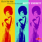 It's In His Kiss - The Very Best Of The Vee-Jay Years by Betty Everett