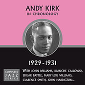 Complete Jazz Series 1929 - 1931 by Andy Kirk