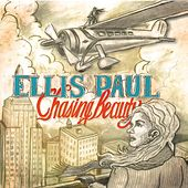 Chasing Beauty de Ellis Paul