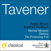 John Tavener, The Protecting Veil by Raphael Wallfisch