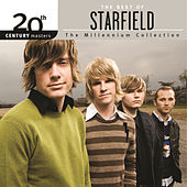 20th Century Masters - The Millennium Collection: The Best Of Starfield de Starfield