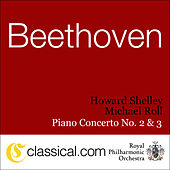 Ludwig van Beethoven, Piano Concerto No. 2 In B Flat, Op. 19 by Michael Roll