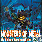 Monsters of Metal Vol. 6 by Various Artists