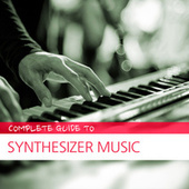 Rough Guide to Synthesizer Music by Various Artists