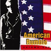 American Rumble, Vol. 1 by Various Artists