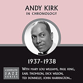 Complete Jazz Series 1937 - 1938 by Andy Kirk