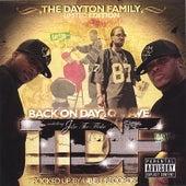 Back On Dayton Ave. by Dayton Family