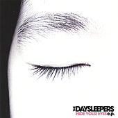 Hide Your Eyes (EP) by The Daysleepers