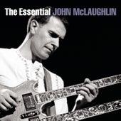 The Essential John McLaughlin by John McLaughlin