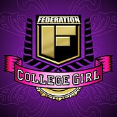 College Girl de Federation (Rap)