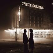Men's Needs, Women's Needs, Whatever (DMD Album + Bonus Track) by The Cribs