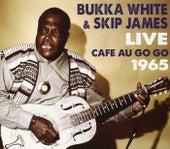 Live at the Café Au Go GO by Various Artists