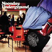 Self Assembly (Bonus Track Version) de Noonday Underground
