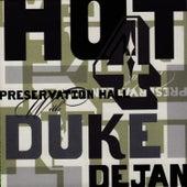 Preservation Hall Hot 4 With Duke Dejan by Preservation Hall Jazz Band