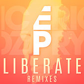 Liberate Remixes by Eric Prydz
