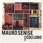Mauro Senise Toca Edu Lobo by Mauro Senise