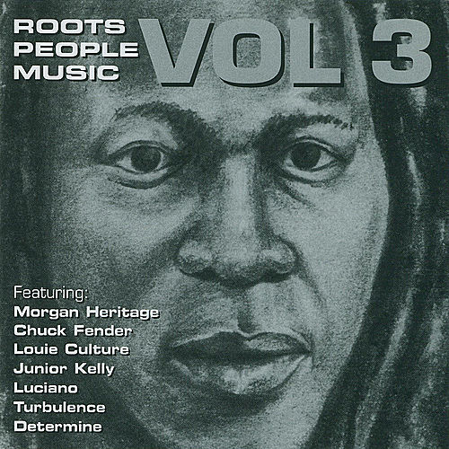 Roots People Music Vol 3 by Various Artists