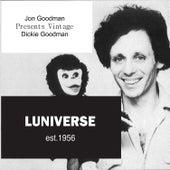 Dickie Goodman B Side Bizarre Bazaar by Various Artists