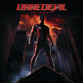 Daredevil - The Album de Various Artists