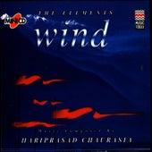 The Elements - Wind by Pandit Hariprasad Chaurasia