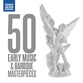 50 Early Music & Baroque Masterpieces de Various Artists