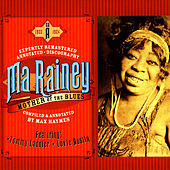 Mother Of The Blues, CD A by Ma Rainey
