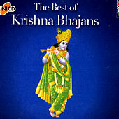 The Best Of Krishna Bhajans by Various Artists
