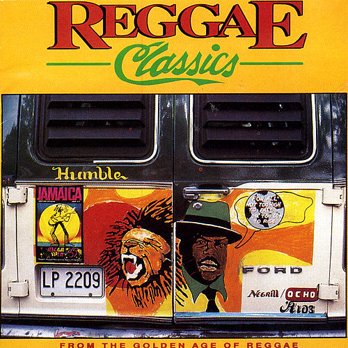 Reggae Classics by Various Artists