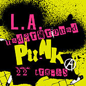 L.A. Underground Punk de Various Artists