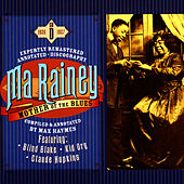 Mother Of The Blues, CD D by Ma Rainey