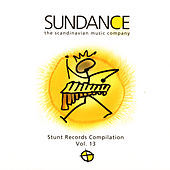 Stunt Records Compilation Volume 13 de Various Artists
