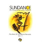 The Best Of Sundance Records: Volume 7 de Various Artists