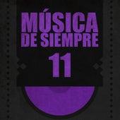 Música de Siempre (Volumen 11) von The Sunshine Orchestra