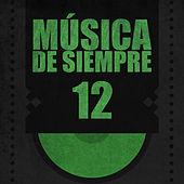 Música de Siempre (Volumen 12) von The Sunshine Orchestra