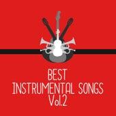 Great Instrumentals (Volumen 2) von The Sunshine Orchestra