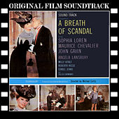 A Breath of Scandal (Original Film Soundtrack) de Various Artists